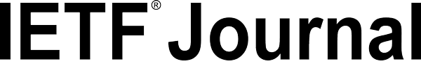 IETF Journal Logo